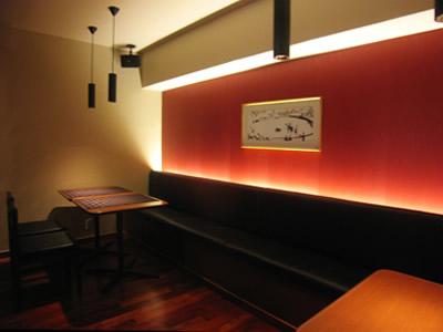 Attityd 1644 イタリアンレストラン/大阪市