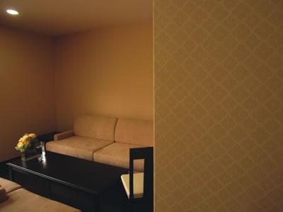 Corretto 414 結婚式場 控室/神戸市