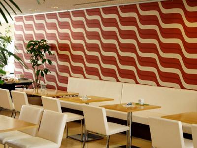 Imagine 1432 コズミックウェーブ 地域医療センター カフェコーナー/上越市