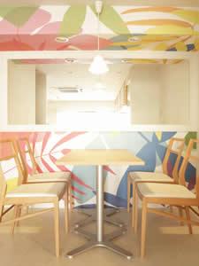FW Toropical Oasis 2280 飲食店/神奈川県