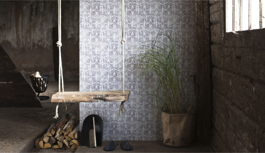 Decor Maison 輸入壁紙・北欧スウェーデン壁紙